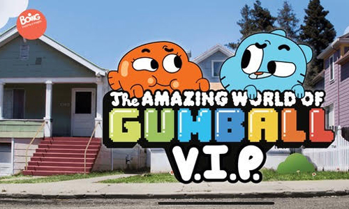 Gumball-Article