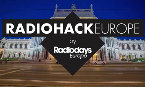 Radiohack