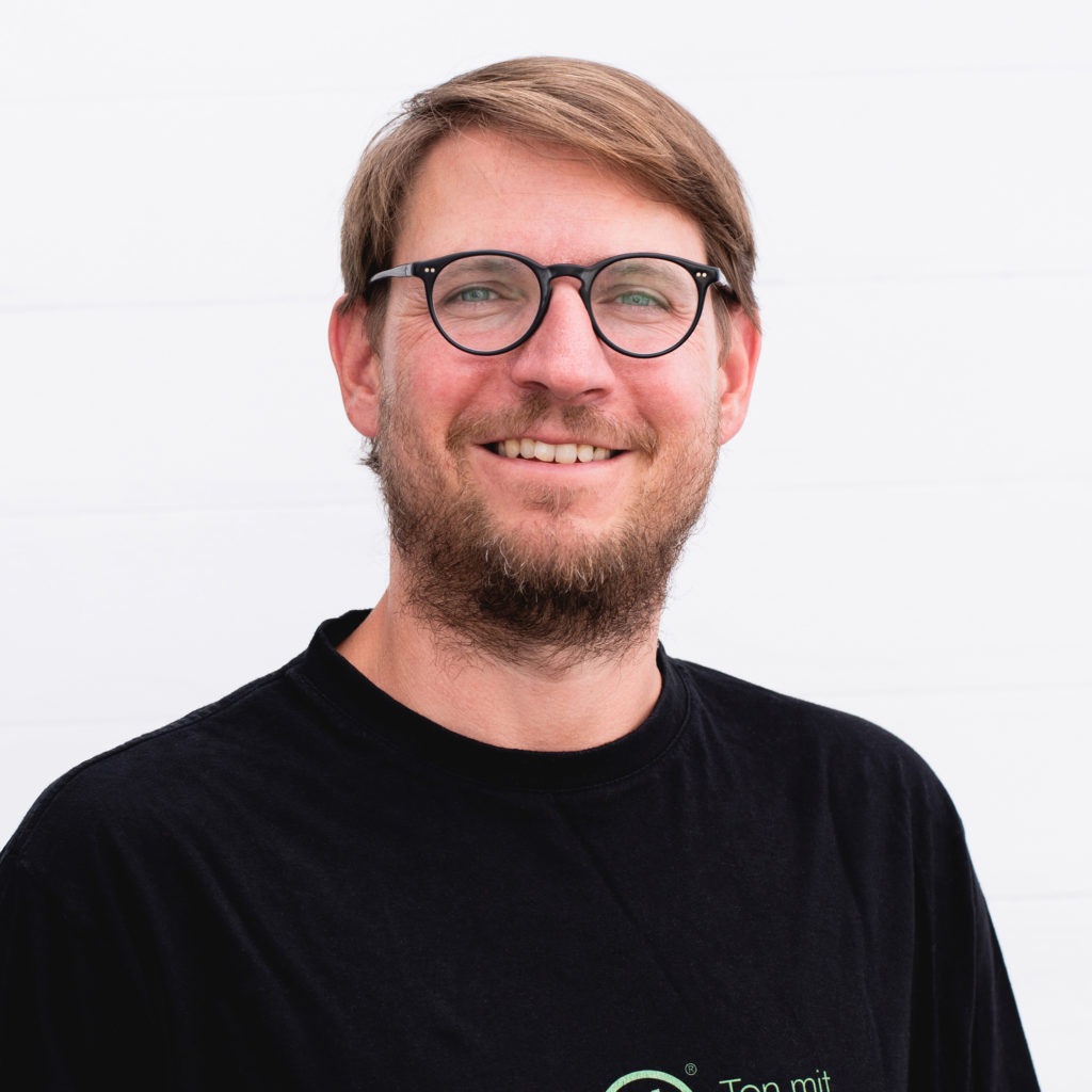 Photo of Dominik Meissner