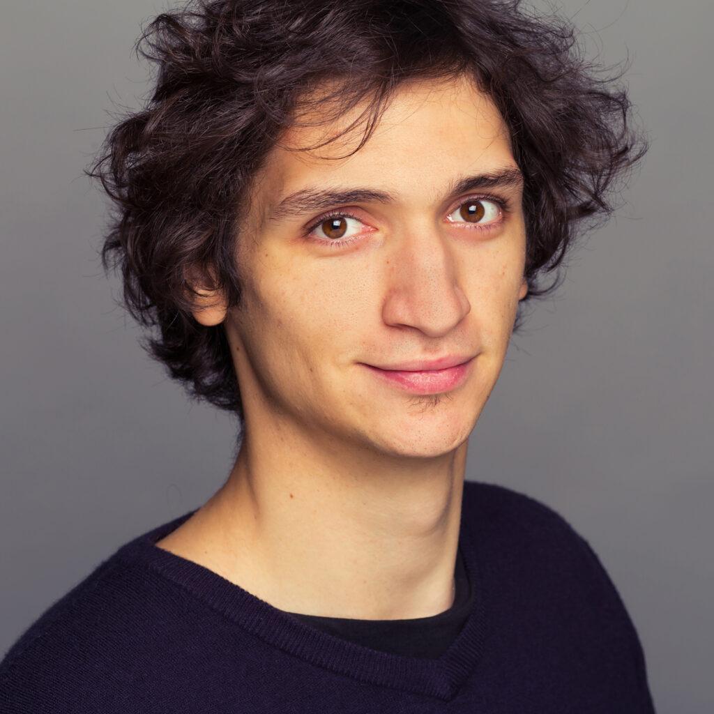 Vlad Baran